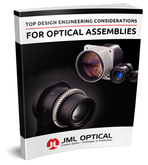 JML Optical - Optical Assemblies eBook cover