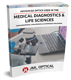 JML Optical Medical Diagnostics eBook